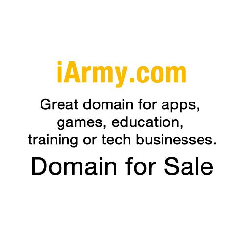 iArmy.com